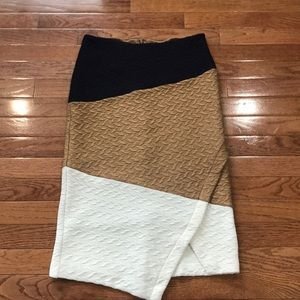 Anthropologie Skirts - Anthropologie HD in Paris knit skirt